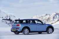 Novi MINI Clubman ALL4