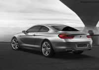 BMW 6 coupe concpet