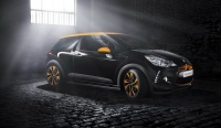 CITROËN DS3 RACING: Koncentrat športnosti