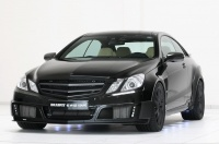 BRABUS E V12 Coupe:  800 KM, 1,420 Nm in +  370 km/h