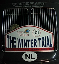 The Winter Trail 2009