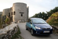 Ford C-max 1,6 1,6 TI-VCT trend