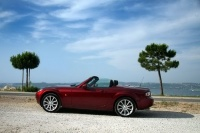 Mazda MX-5 RC 2,0 revolution