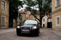 Audi A3 Sportback 1,9 TDI Attraction