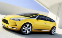 Citroën  C-Sportlounge: <I>´´eye-catcher´´ </i>