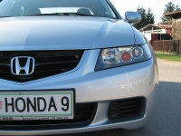 Honda accord 2.0 comfort ? od limuzine do športnika in nazaj