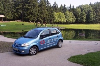 TEST CITROEN C 3 1,4 SX