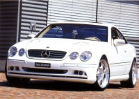 FAB Design MERCEDES CL FK 5.0